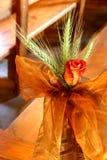 rose dekoracji Zdjęcie Royalty Free