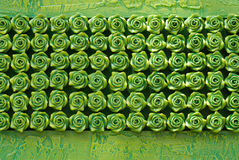 Rose di pietra Fotografia Stock