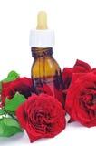 Rose essence Stock Photos