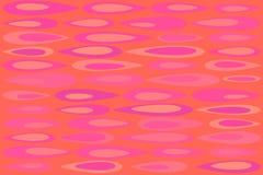 Rose et Violet Eyes Texture sur vert clair Image stock