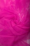 Rose fabric background Royalty Free Stock Images