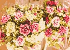 Rose Flower Imagen de archivo