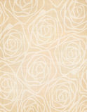 Rose Flower linen  background decorative  Floral Stock Photos