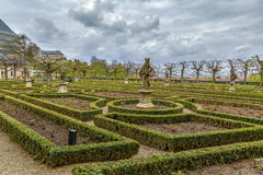 Rose Garden, Bamberga, Germania Fotografie Stock Libere da Diritti
