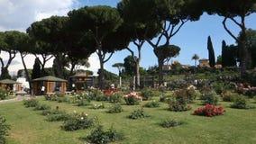 Rose Garden en Roma