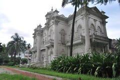 Rose Garden Palace é uma mansão e um jardim dhaka bangladesh foto de stock