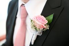 rose garnitur Fotografia Royalty Free