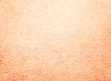 Rose Gold Glitter för nytt år för jul bakgrund Tyg för ferieabstrakt begrepptextur Beståndsdel exponering arkivfoto