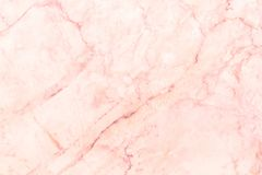 Rose gold marble texture in natural pattern with high resolution for background and design art work, tiles stone floor.  royalty free stock images