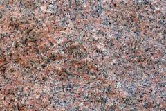Rose granit stone Stock Image