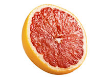 rose grapefruit Royalty Free Stock Images