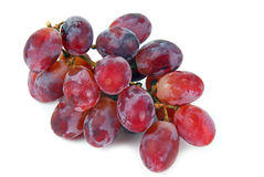 Rose grapes Stock Photography