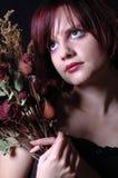 Rose guasti fotografia stock libera da diritti