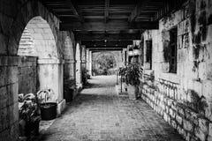 Rose Hall Great House in Montego Bay, Jama?ca royalty-vrije stock fotografie