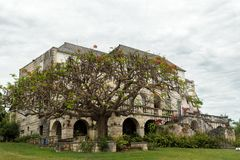 Rose Hall Great House in Montego Bay, Jama?ca royalty-vrije stock afbeelding