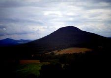 Rose Hill Stockfoto