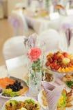 Rose inside Vase Royalty Free Stock Photo