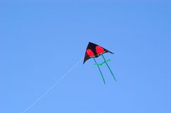 Rose Kite Stock Photos