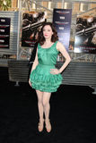 Rose Mc Gowan. Rose McGowan arriving at the Terminator Salvation US Premiere at the Grauman's Chinese Theater in Los Angeles, CA on May 14, 2009  2009 Kathy Stock Image