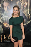 Rose McIver Stock Image