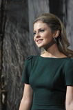 Rose McIver Royalty Free Stock Photography