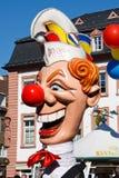 Rose Monday Parade (Rosenmontagszug) 2011 in Mainz Royalty Free Stock Photos