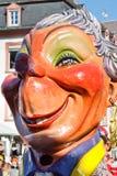 Rose Monday Parade (Rosenmontagszug) 2011 in Mainz Stock Photos