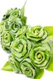 Rose Of Pandan Leaf. Fotografía de archivo libre de regalías