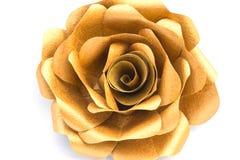 Rose paper Royalty Free Stock Photos