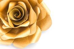Rose paper Royalty Free Stock Image