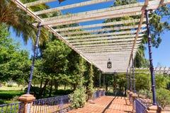 Rose Park Rosedal, Buenos Aires Argentine Image libre de droits