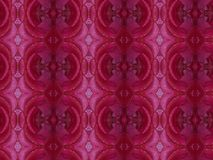 Rose Pattern. Abstract Pattern Background Royalty Free Stock Photography