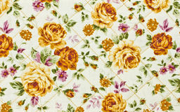 Rose pattern. Stock Photos