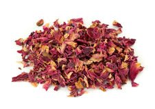 Rose peta tea Stock Photos