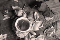 Rose Petal Jam Stock Photography