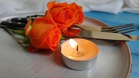 Rose , plate, slow motion elegant romance surprise. Rose plate slow motion elegant surprise romance