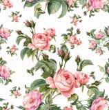 Rose Print vector illustratie