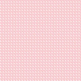 Rose quartz background with drops square Royalty Free Stock Images
