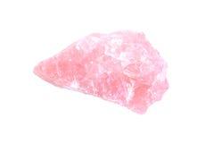 Rose quartz Stock Photos