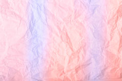 Rose Quartz and Serenity paper texture stock photo