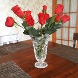 Rose roja s foto de archivo