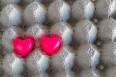 Rose rouge Image libre de droits