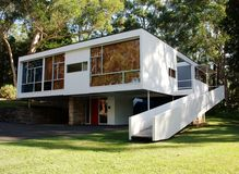 Rose Seidler House 2016 1 Stock Photo