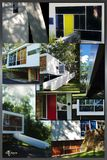 Rose Seidler House Stock Image