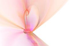 rose streszczenie Zdjęcie Royalty Free