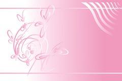 rose tła abstrakcyjne ilustracja wektor