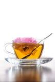 Rose Tea Photo libre de droits