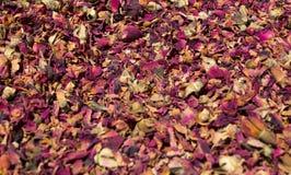 Rose Tea Fotografía de archivo libre de regalías
