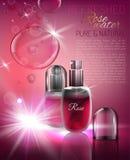 Rose Water Image Royalty Free Stock Image