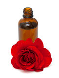 Rose water Royalty Free Stock Photography